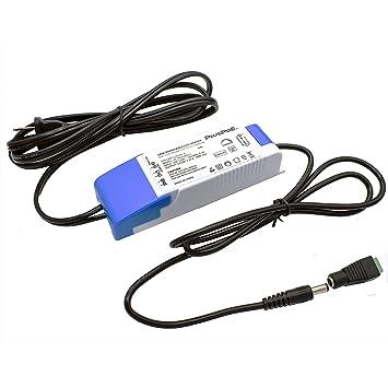 Review PLUSPOE 20 Watt Universal