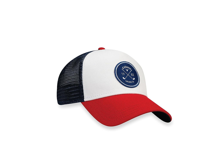 56284f99482 Amazon.com   Callaway 2017 Trucker Hat