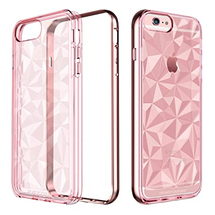 Amazoncom Bentoben Iphone 6 Plus Case Iphone 6s Plus Case Clear
