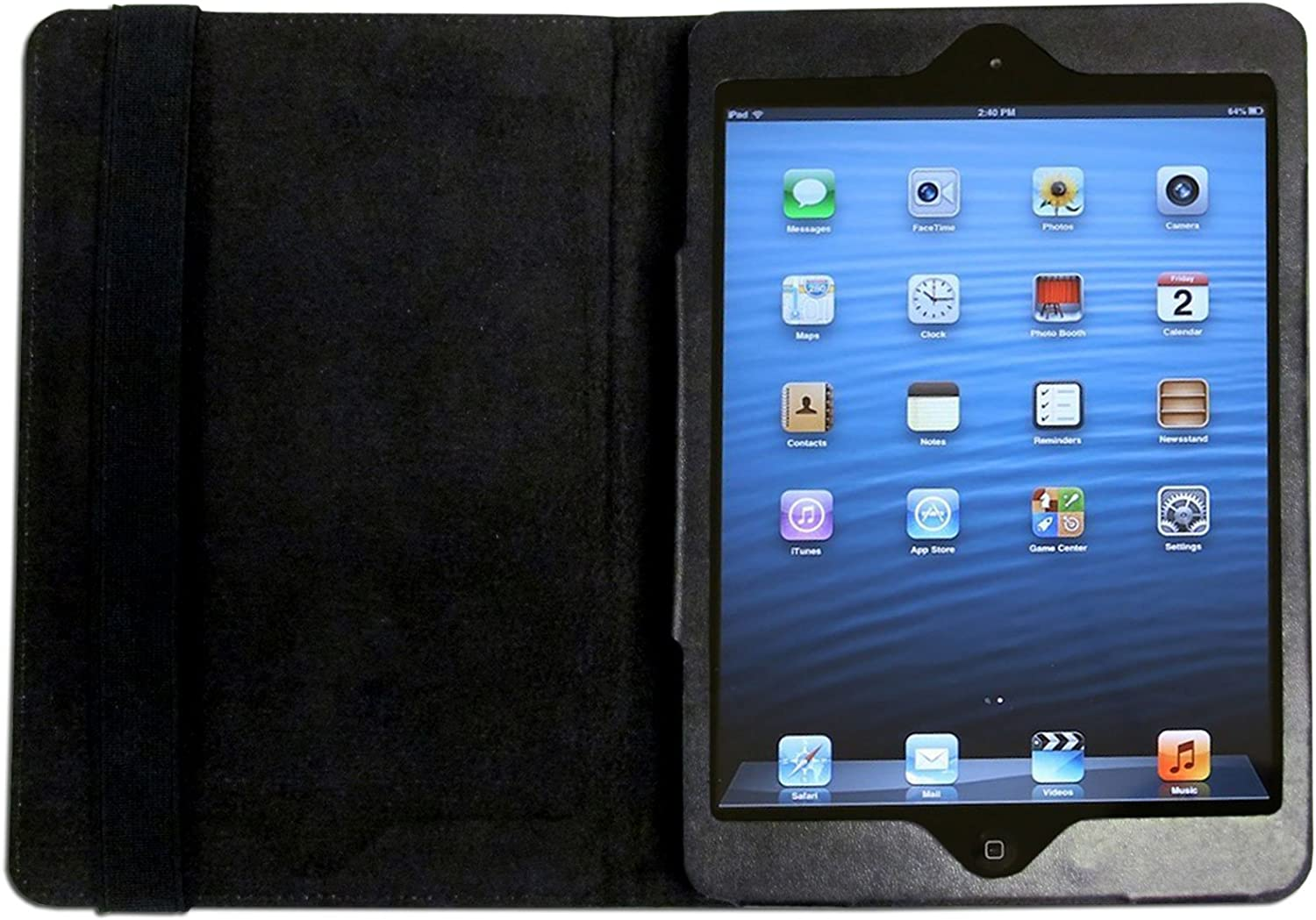 Siskiyou NCAA iPad 2 /& 3 Case
