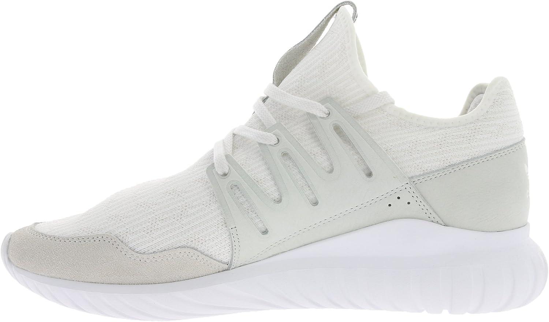 Adidas Herren Stahlrohr Radial PK s76714Trainer Einheitsgröße grau/weiß