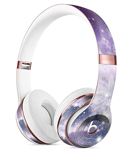 74e36da1496 Image Unavailable. Image not available for. Color: Sparkly Space  DesignSkinz Full-Body Skin Kit for The Beats by DRE Solo 3 Wireless