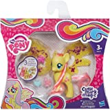 My Little Pony - B0670es00 - Figurine Animation - Winged Fluttershy