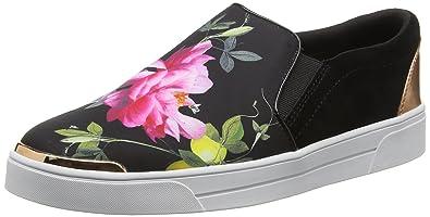 4c85fb9aea90f Ted Baker Women s Heem Low-Top Sneakers
