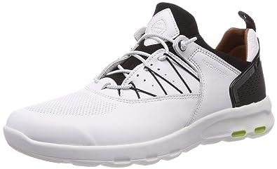 Walk Rockport SneakerSchuhe Bungee Lets Herren 5LcAjS34Rq
