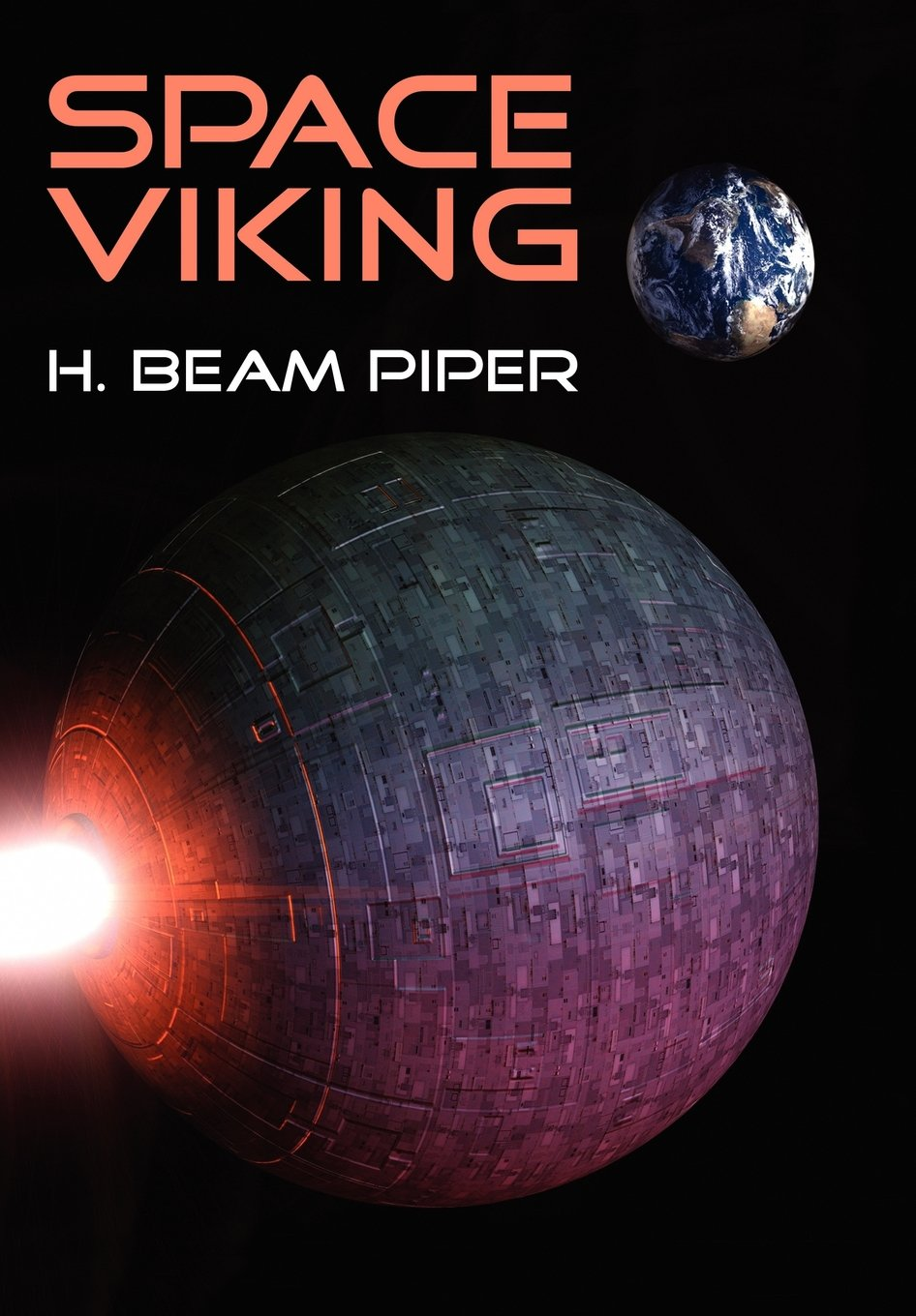 Image - Space Viking by H. Beam Piper