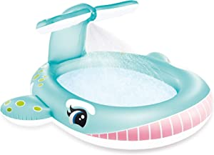Intex Recreation Corp 57440EP E Pool Whale Spray