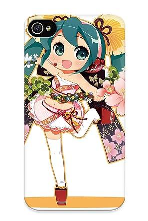 Hot Snap On Headphones Vocaloid Flowers Stockings Hatsune Miku