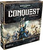 Warhammer 40.000 Conquest Scatola Base Edizione Inglese