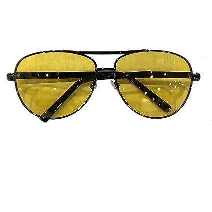 Amazon.com: Visión nocturna HD Gafas de conducción. Gafas de ...