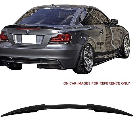 Alerón para Maletero BMW E1982 Serie 1 M4 de 2007-2013, ABS.