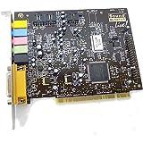 Creative Labs Sound Blaster Live! Value 32bit Internal PCI CT4870 CT4780 CT4830
