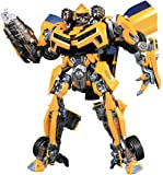 Transformers Movie Masterpiece MPM-02 Bumblebee Action Figure