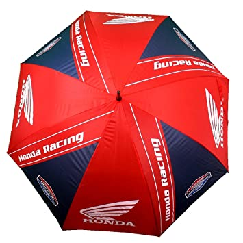 Honda Endurance TT Carreras paraguas oficial 2016