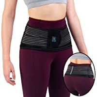 SI Belt - Sacroiliac Belt for Women and Men with Pelvic Joint Support and Sciatica...