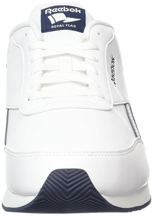 Reebok Royal Classic Jogger 2l, Zapatillas para Hombre: Amazon.es: Zapatos y complementos