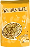 Farm Fresh Nuts Whole Pine Nuts Pignolias Raw Natural (1 LB)