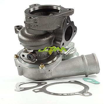 K04 022 020 Turbo turbina del turbocompresor para Audi S3, TT, SEAT LEON 1.8