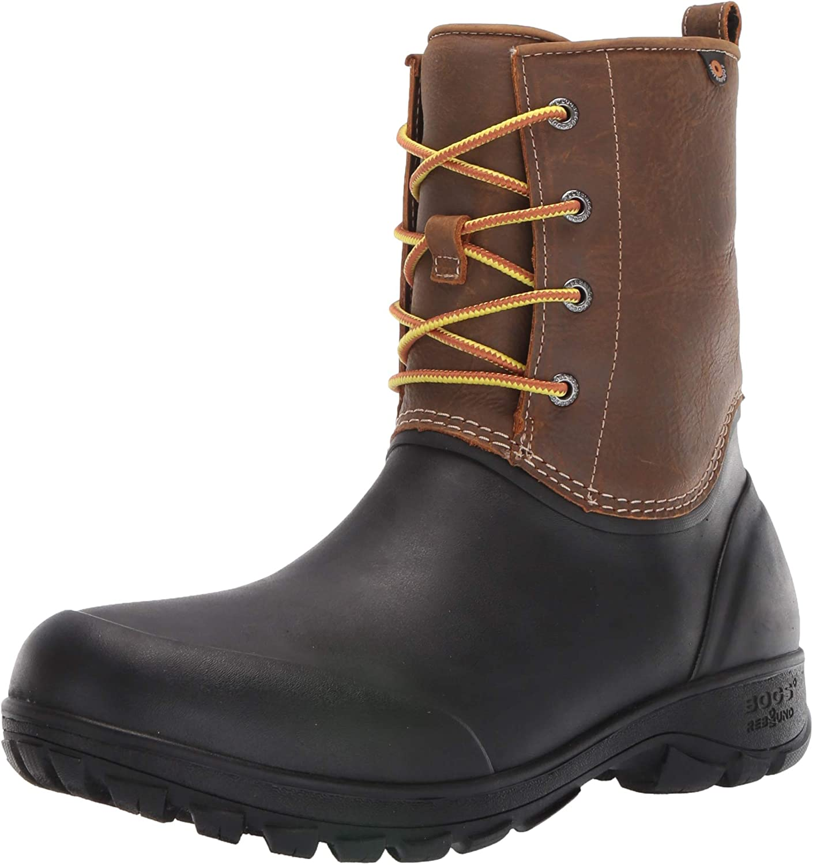 BOGS Mens Snow Boot