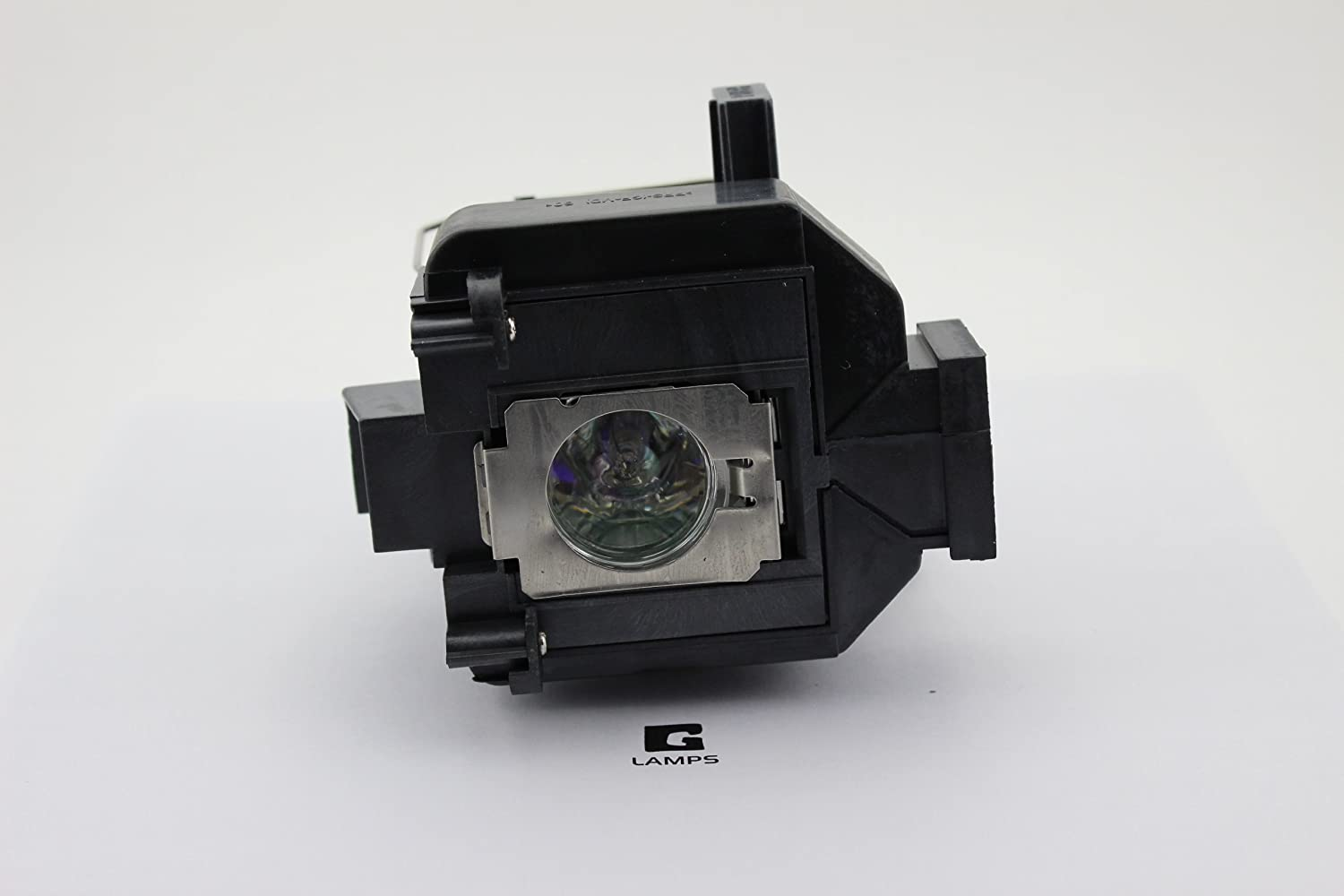 EH-TW8000 Projectors PowerLite Home Cinema 5020UB // 5010 // 5020UBe // 5010e Lamp with Housing for Epson PowerLite Pro Cinema 6010 GLAMPS V13H010L69 // ELPLP69 HC5010 EH-TW9000