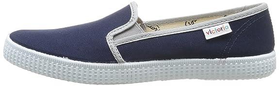 Sneaker Uomo Scarpe e Amazon borse Slip On Victoria it qza4tEzw