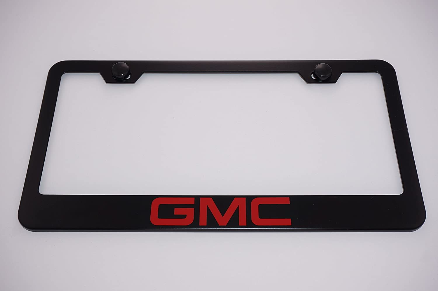 Luxury Gmc License Plate Frames Ensign - Picture Frame Ideas ...