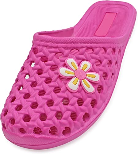 Jelly Mule Sandals: Amazon.co.uk