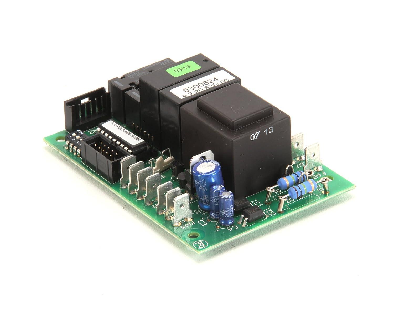 Lamber-Eurodib 300824 PCB Card