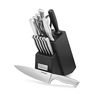 Cuisinart kitchen knives