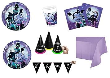 Party Store Web by Hogar Dulce Hogar vampirinia - Juego de ...