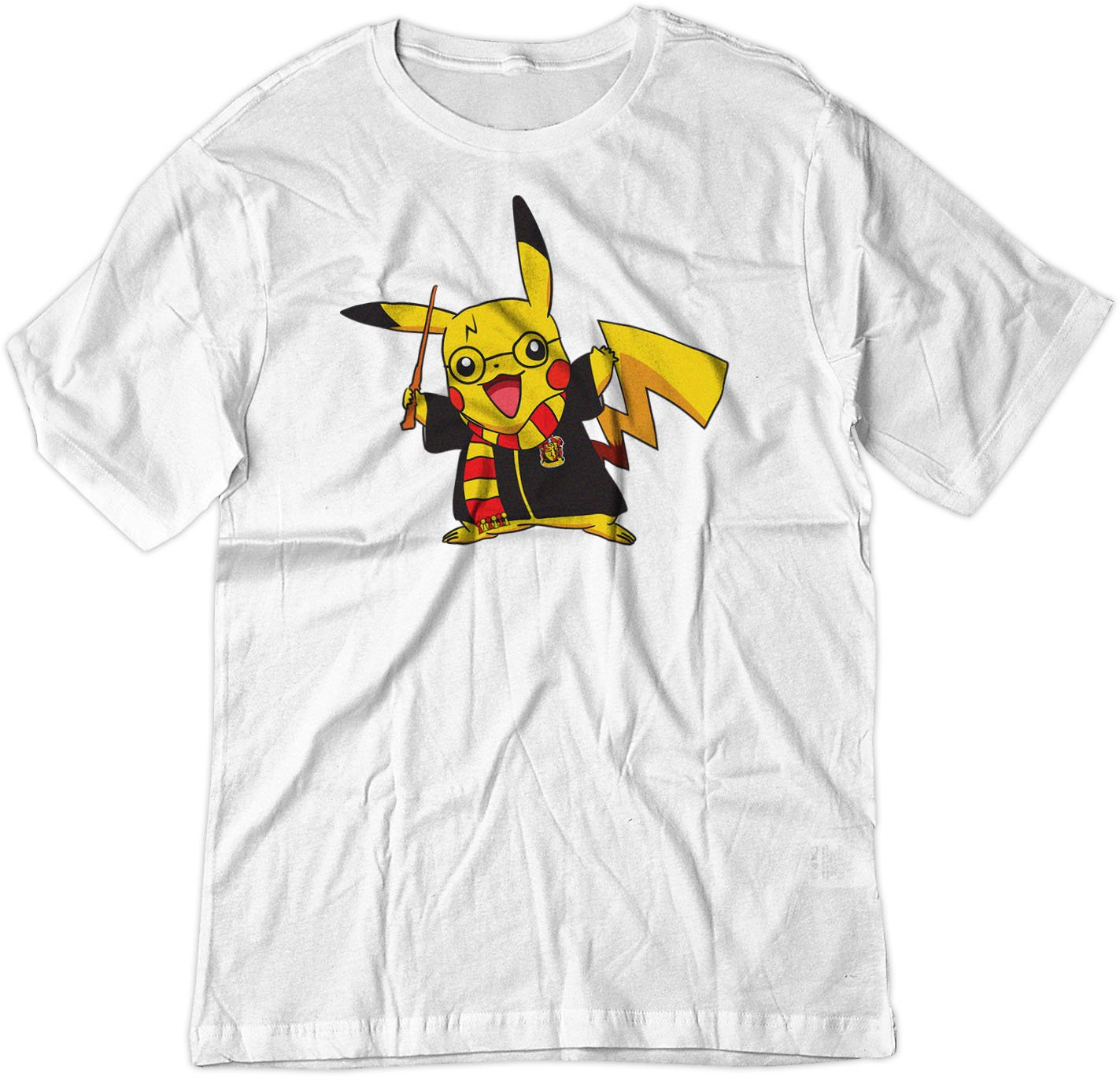 6cc61efe BSW Youth Pikachu Potter Pokemon Harry Potter Shirt 5317-1Y Holiday ...
