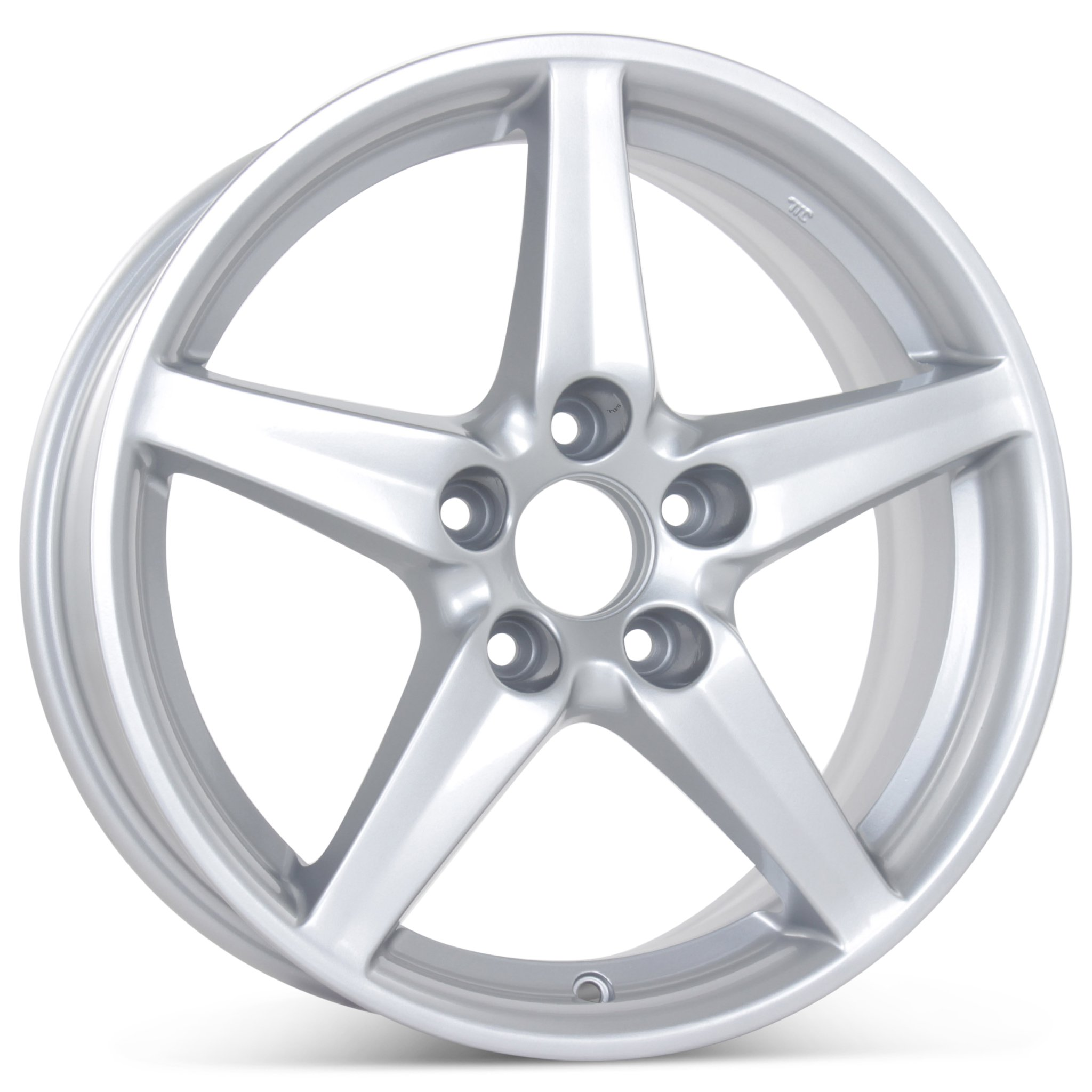 New 17'' Alloy Replacement Wheel for Acura RSX Type S 2005-2006 Rim 71752