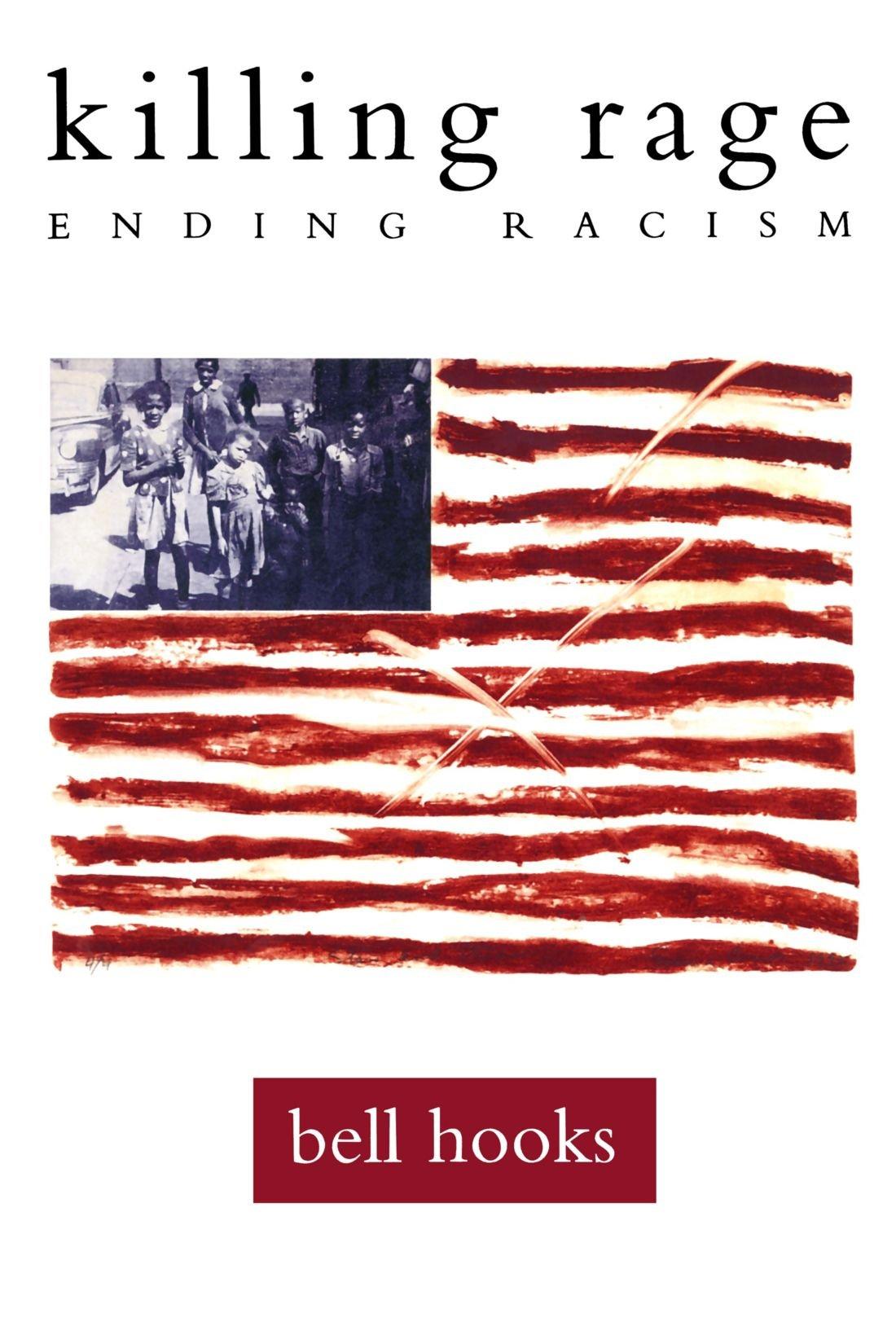 killing rage ending racism owl book bell hooks  killing rage ending racism owl book bell hooks 9780805050271 com books