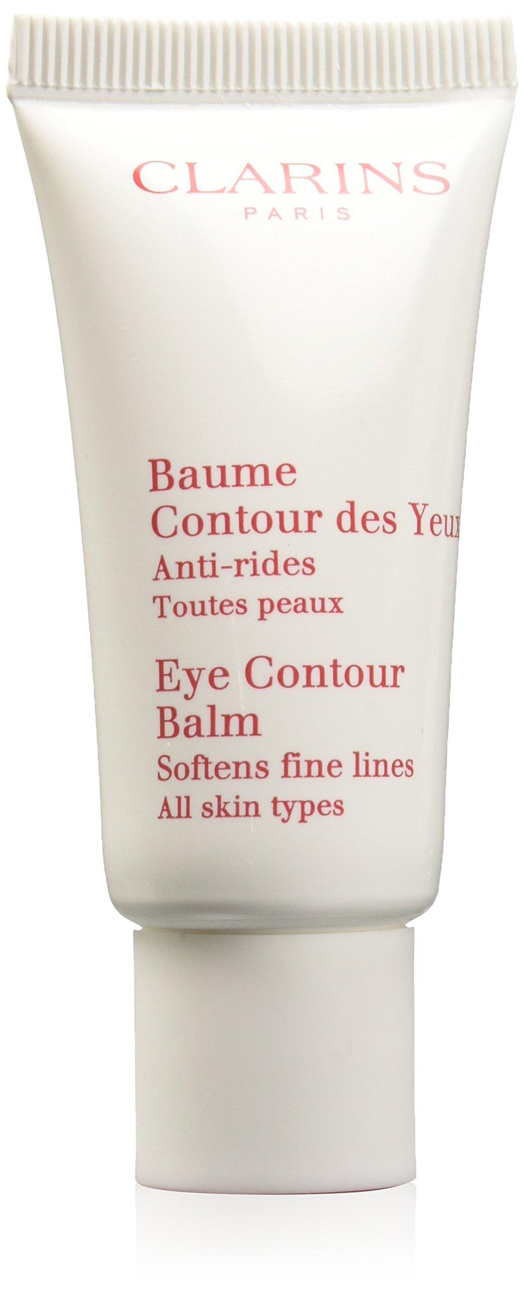 Clarins New Eye Contour Balm, 0.7-Ounce Box