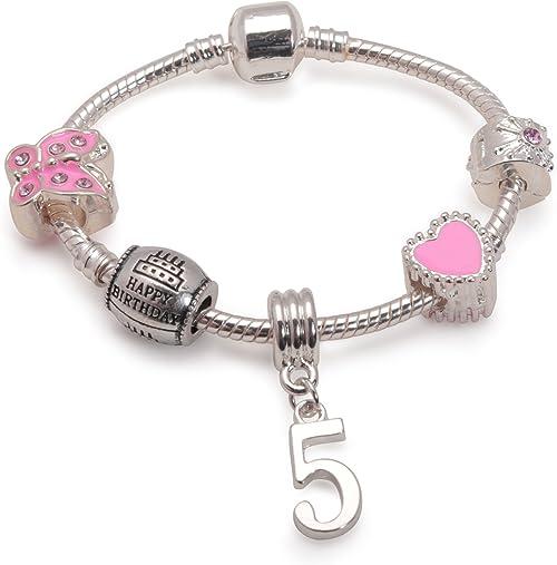 bracelet style pandora enfant