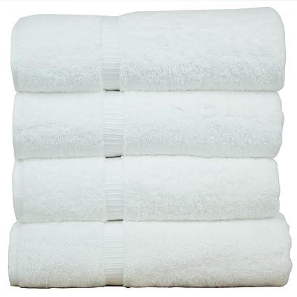 Juego de toallas de baño, económico, para