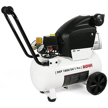 """Compresor de aire ROWI """"DKP ..."""