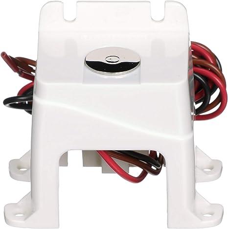 Marine bilge pump switch RULE 3 way 24v illuminated deluxe   MODEL 44