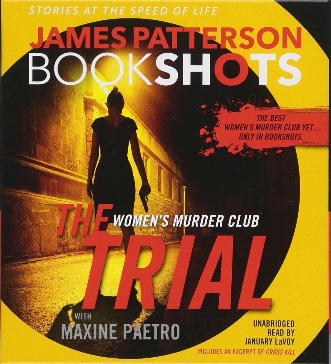 Download The Trial: A BookShot: A Women's Murder Club Story (BookShots) pdf epub