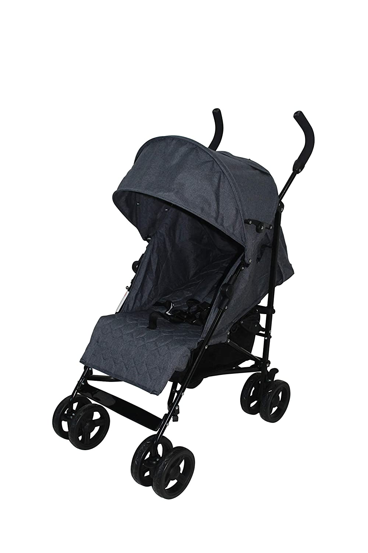 Grey Stroller Babyco Arc 0