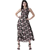 Styleville.in Synthetic a-line Dress for women