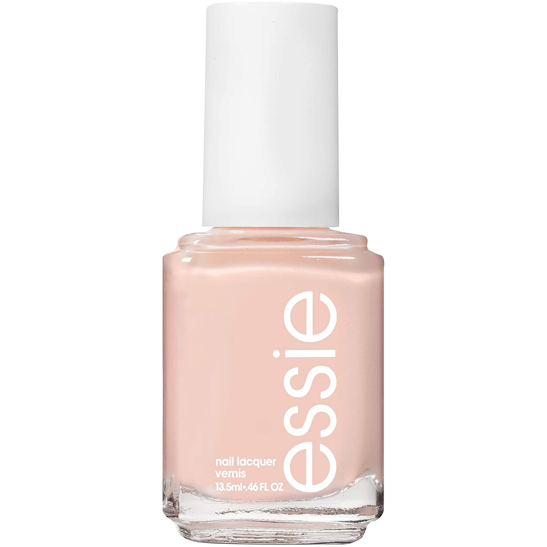 essie Nail Polish, Glossy Shine Finish, Mademoiselle, 0.46 fl. oz.