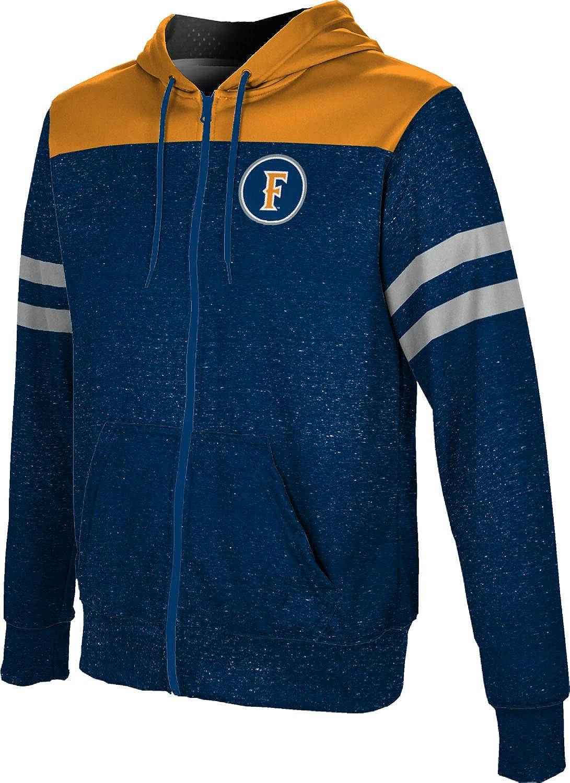Gameday ProSphere California State University Fullerton Boys Full Zip Hoodie