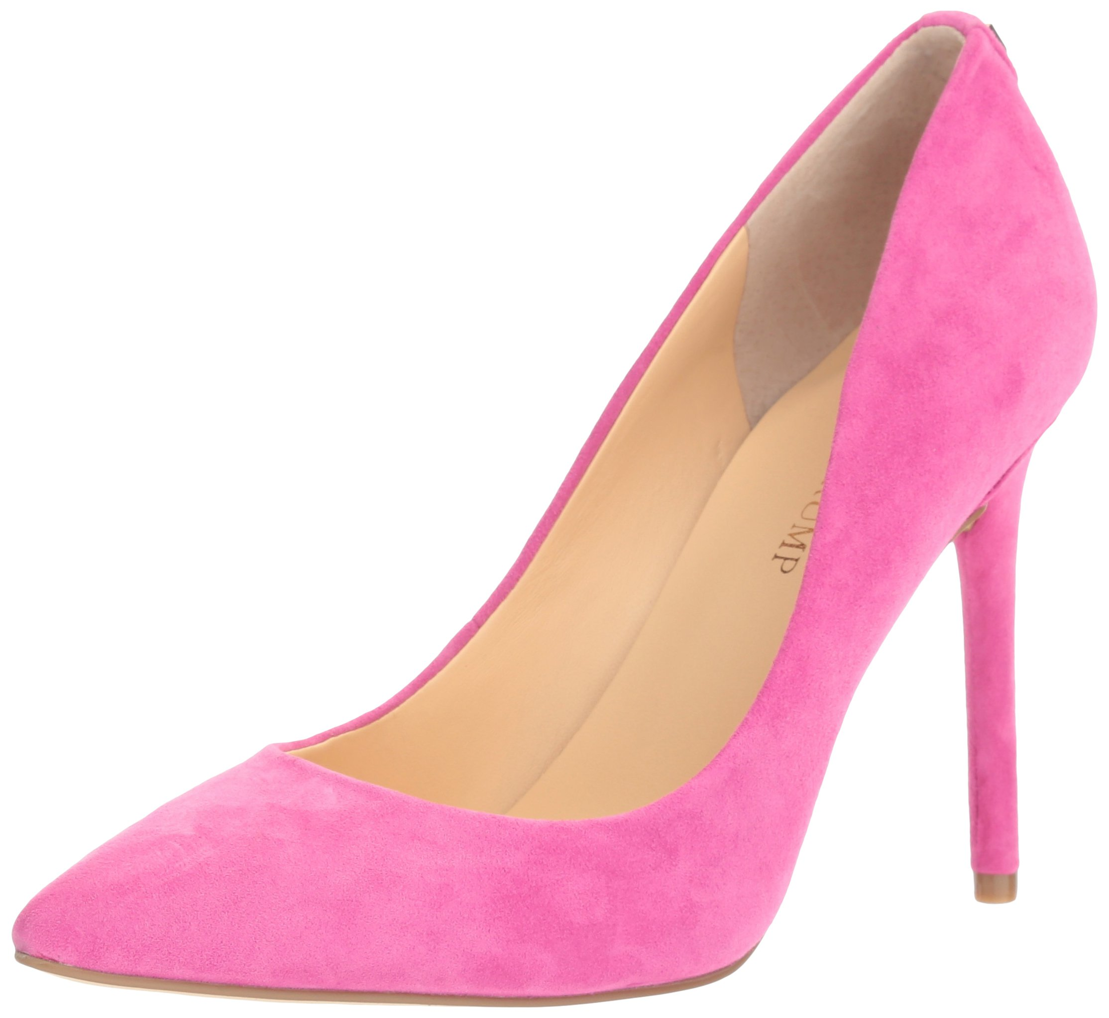Ivanka Trump Women's Kayden4 Dress Pump, Pink, 8.5 M US