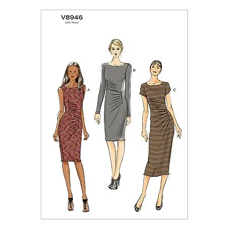 Vogue Patterns Vogue Sewing Patterns VGE 40 B40 4040404040 Enchanting Vogue Sewing Patterns