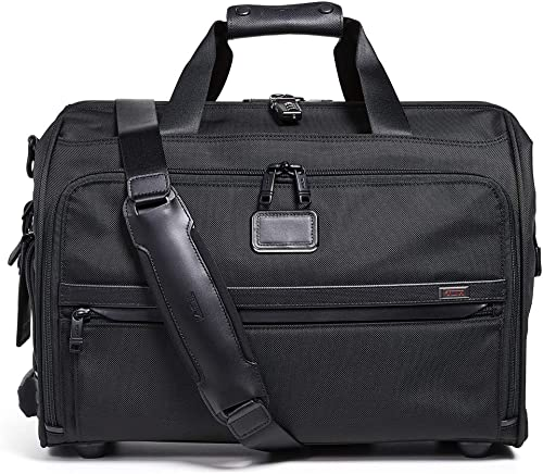 TUMI Travel Duffel Bag