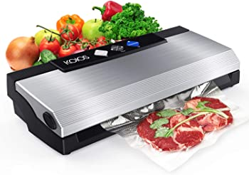 KOIOS Vacuum Sealer For Sous Vide