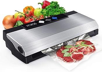 KOIOS Vacuum Sealer For Sous Vide