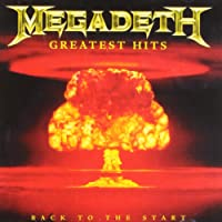 Greatest Hits - Back To The Start