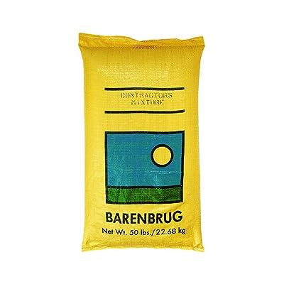 Barenbrug USA 47650 Landscaper's Grass Seed: Industrial & Scientific